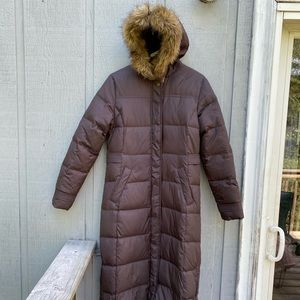 Very long, Tommy Hilfiger Coat